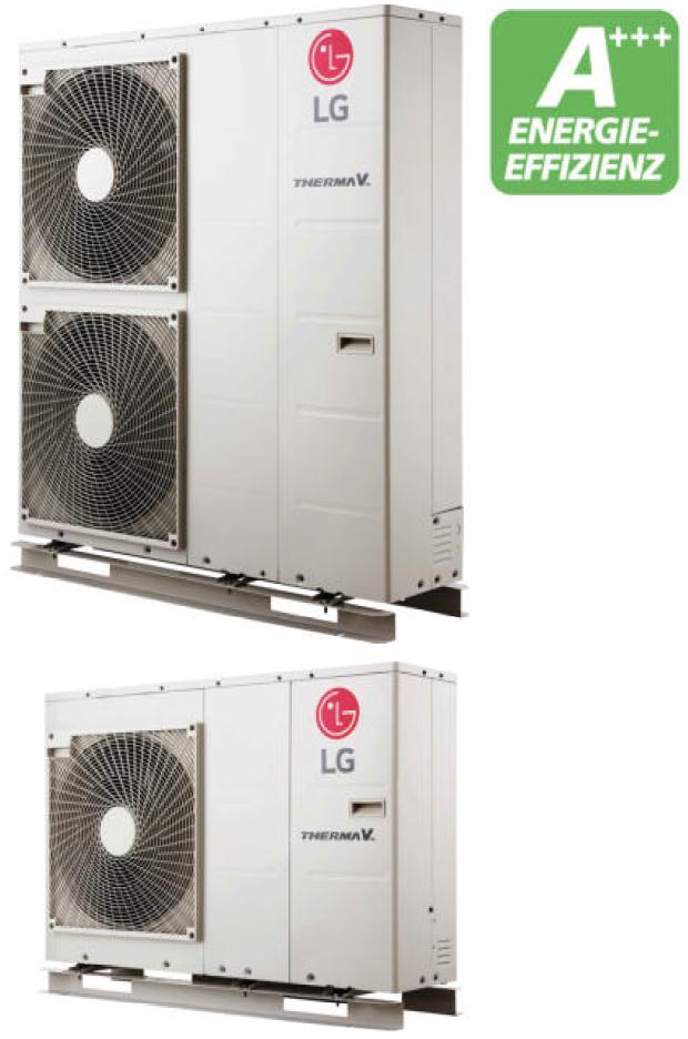 Chauffage et climatisation pompe chaleur - Pompe a chaleur monobloc interieur ...